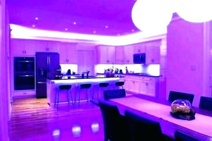 Color Changing Led Light Strip With Remote Viral Beauty Shop
