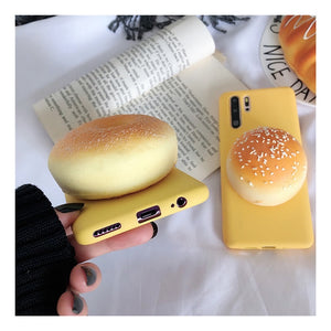 Squishy Breky Iphone Case