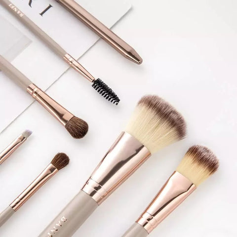Luxury Brush Kit