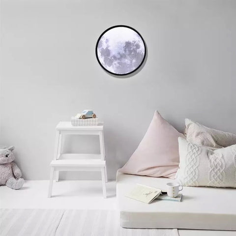 Moon Makeup Mirror
