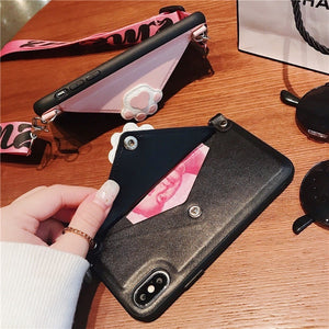 Pawsome StrapIt Iphone Case