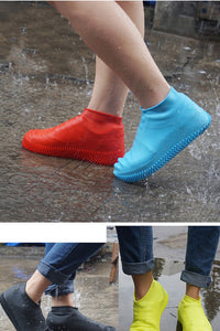 Silishoes Anti-Slip Shoe Covers