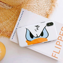 Load image into Gallery viewer, Daisy Duck StrapIt Iphone Case