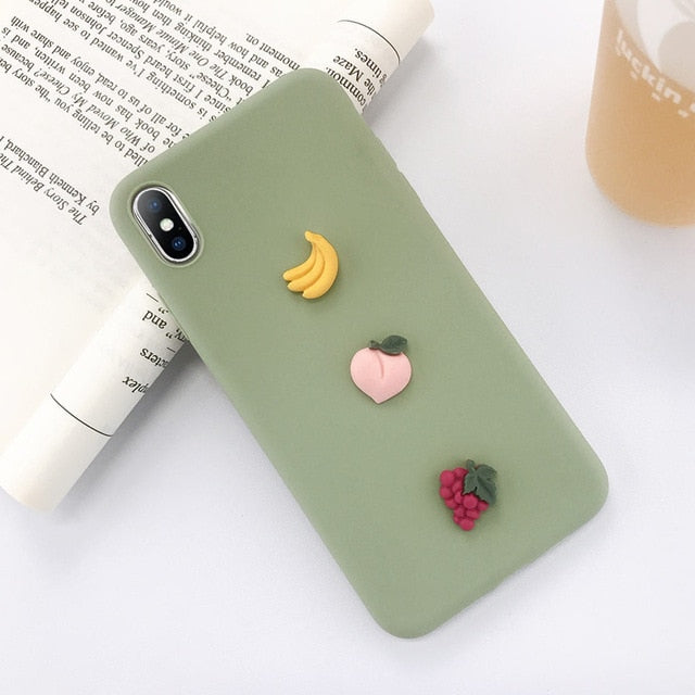 Fruity Iphone Cases