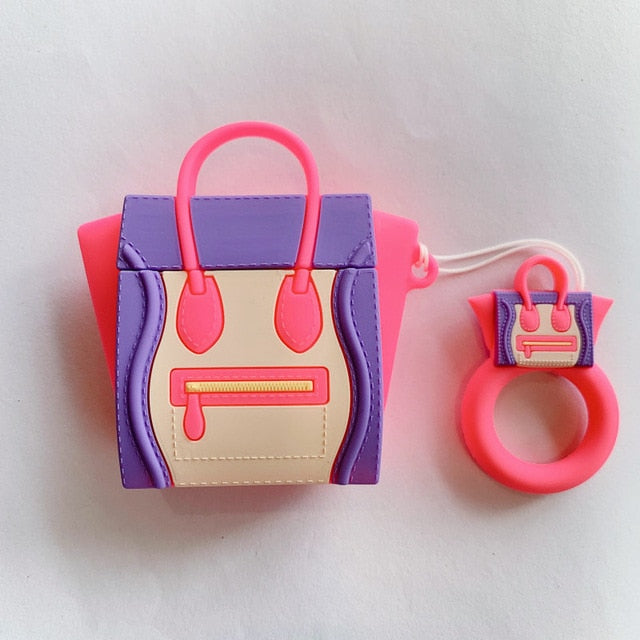 Baby Celine Airpods Case