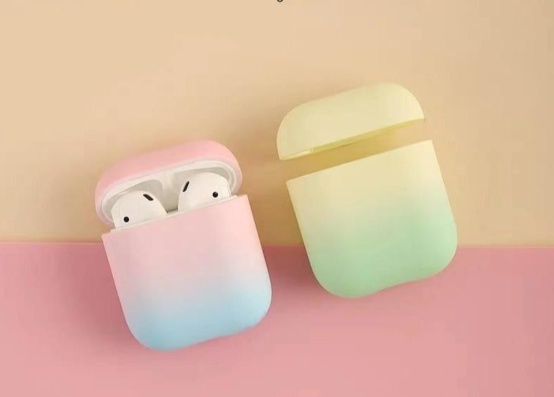 Ombre Airpods Case