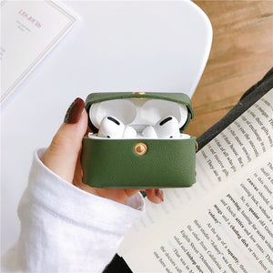Airpods Bag Protective Case