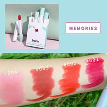 Load image into Gallery viewer, Memories Kawaii Lipstick