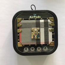 Load image into Gallery viewer, Luxury Airpods Case
