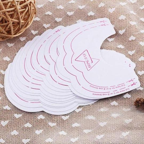 Breast Lift Stickers 10 pieces - Viral Beauty Shop