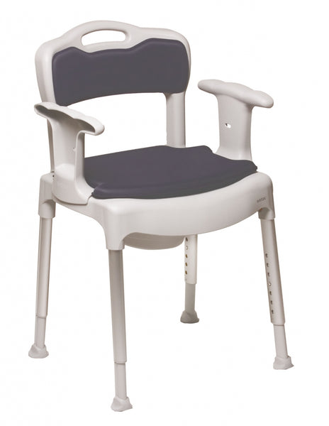 Swift chaise percée multifonctionelle