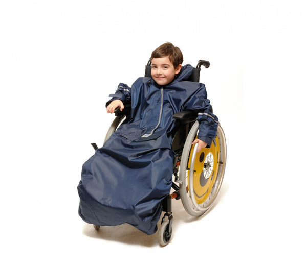 Wheely Mac enfant