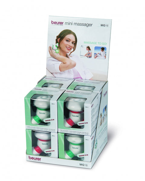 Set Mini massage MG16