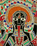 Kali - The Protector Form of Mother Goddess