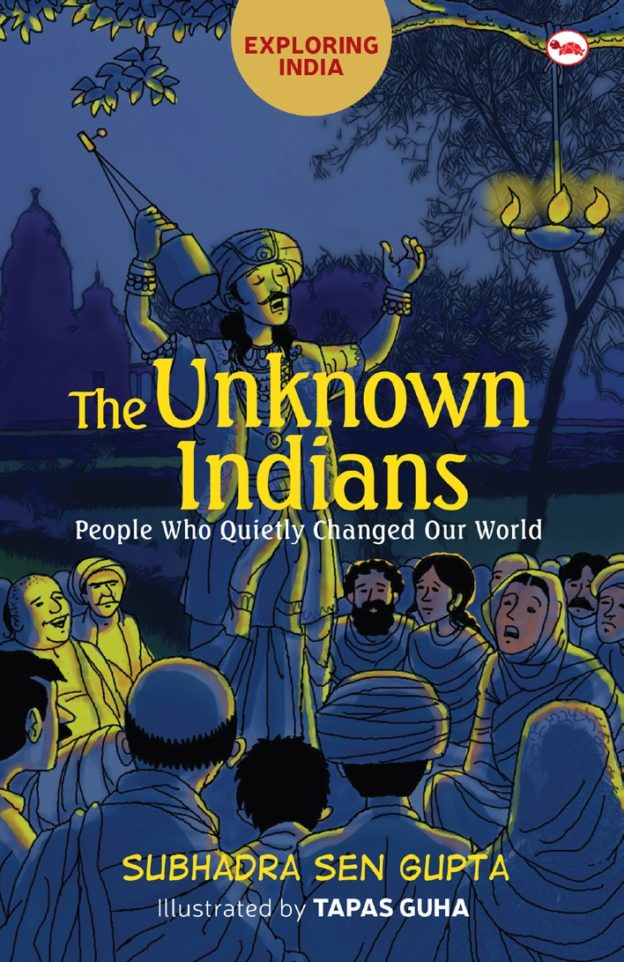 Exploring India: The Unknown Indians