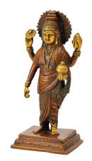 God of Ayurveda Dhanvantari