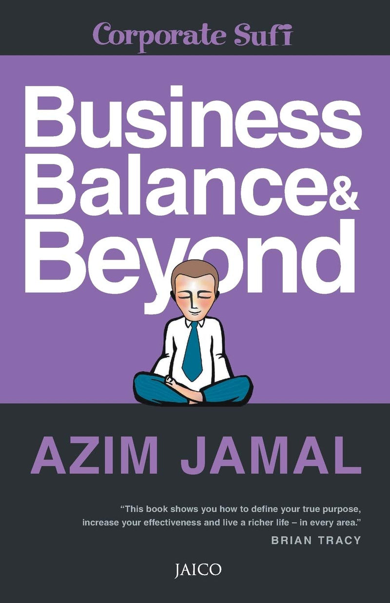 Business, Balance & Beyond