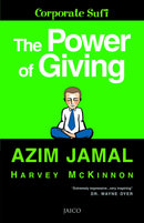 The Power of Giving (Corporate Sufi)