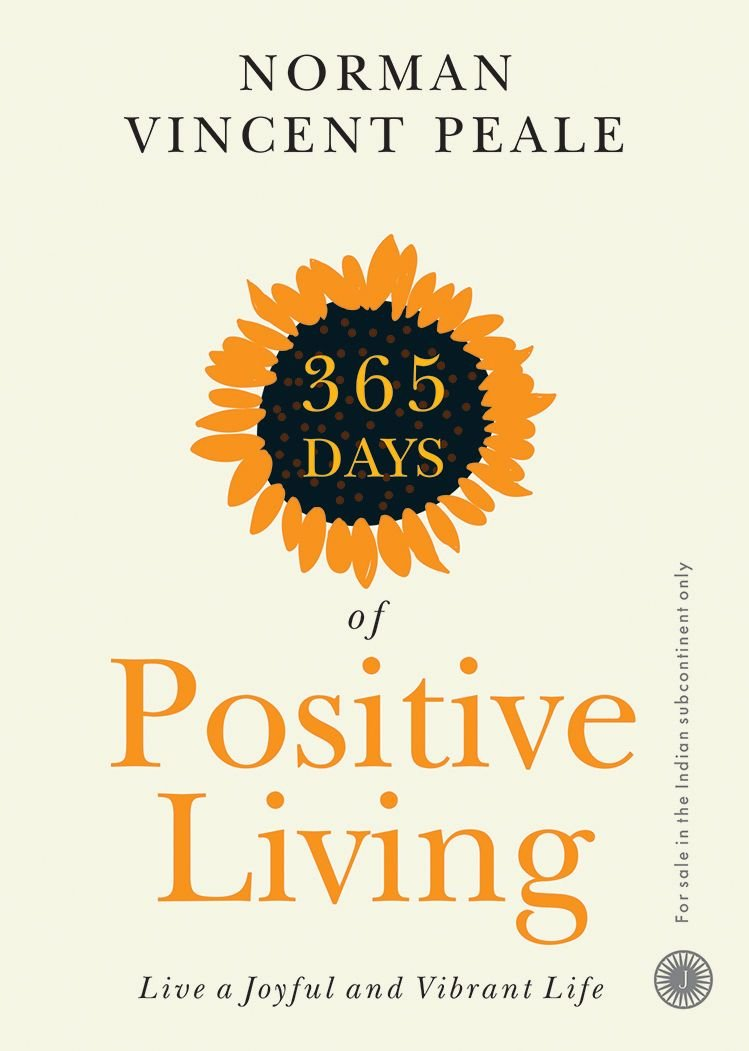 365 Days of Positive Living