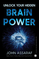 Unlock Your Hidden Brain Powers
