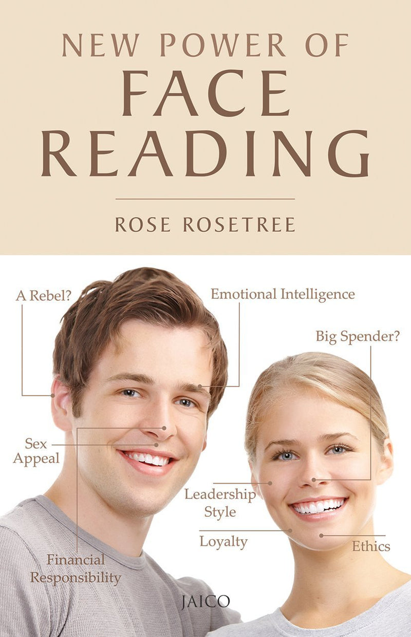 New Power of Face Reading
