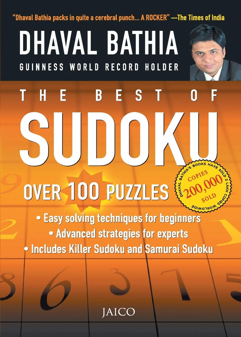 The Best of Sudoku