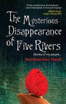 The Mysterious Disappearance Of Five Rivers