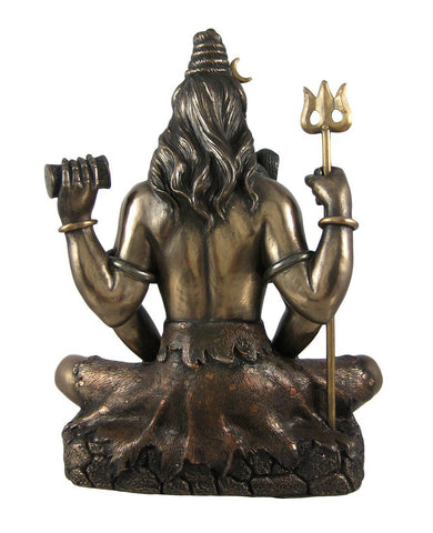 Lord Shiva Hindu God of Destroyer of Evil