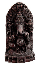 The Elephant God - Resin Statue