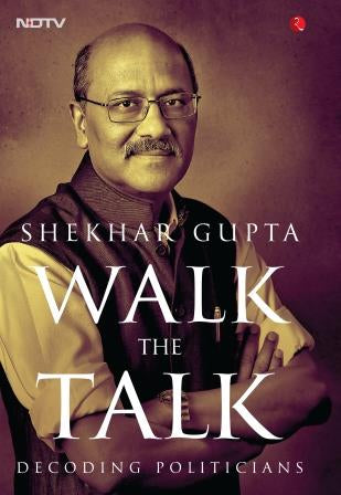 WALK THE TALK; DECODING POLITICIAN