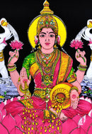 Maa Lakshmi - Goddess of Wealth & Prosperity