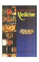 Complementary Medicine(Research Studies in Ayurveda) [Paperback] Ed. Prof.Dr. P.H. Kulakarni