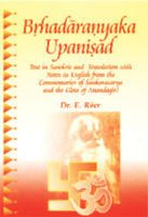 Brhadaranyaka Upanishad: from the Commentary by Sankaracharya [Dec 01, 2000] Roer, E.