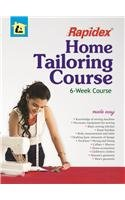 Rapidex Home Tailoring Course [Paperback]