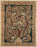 """Tree of Life"" Cotton Kalamkari Painting"