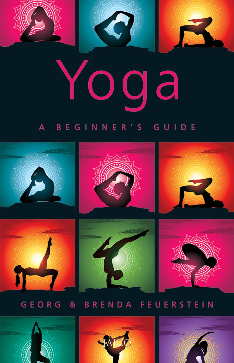 Yoga: A Beginner's Guide