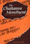 The Chaitanya Movement