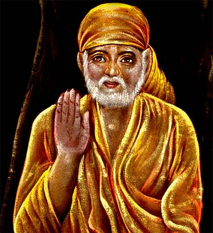 Sai Baba - Saint of Shiridi  26""