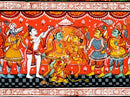 Ramayana in Patachitra