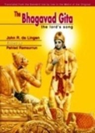 The Bhagavad Gita: The Lord's Song [Paperback]