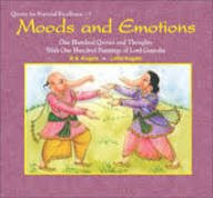 Moods and Emotions: One Hundred Quotes and Thoughts with One Hundred Paintings of Lord Ganesha [Hardcover] R.N. Kogata and Lalita Kogata