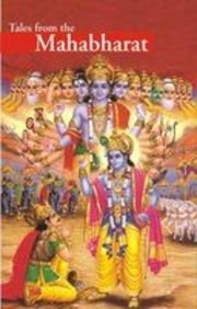 Tales from the Mahabharata Chaturvedi, B.K.