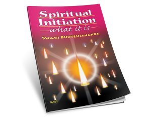 Spiritual Initiation What It is [Paperback]