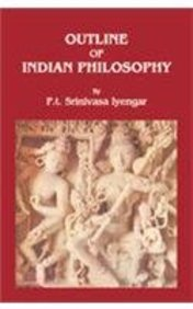 Outline of Indian Philosophy [Paperback]