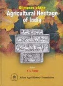 A Textbook on Ancient History of Indian Agriculture [Hardcover] Y.L. Nene; R.C. Saxena and S.L. Choudhary