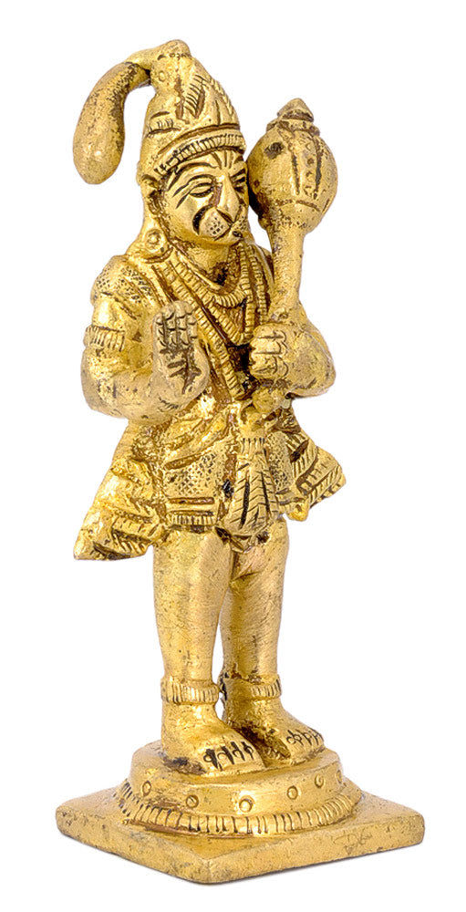 Small Figurine Lord Hanuman