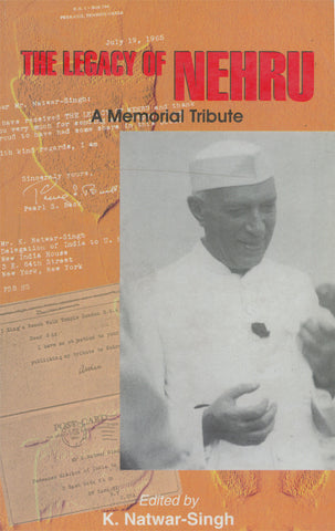 The Legacy Of Nehru