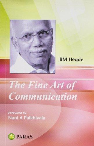 The Fine Art of Communication [Paperback]
