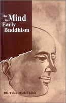The Mind in Early Buddhism [Hardcover] Bh. Thich Minh Thanh