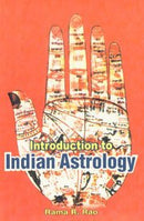 Introduction to Indian Astrology [Hardcover] Rama R. Rao